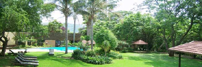 Bergwaters Garden